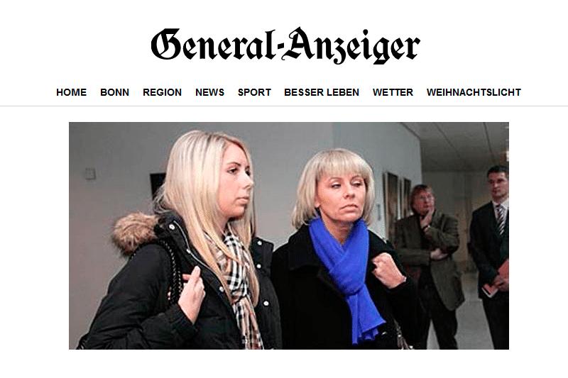 11/09 |  General Anzeiger